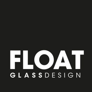 Float Glass Design Logo